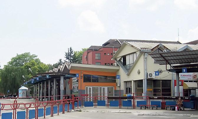 autobuska stanica kraljevo