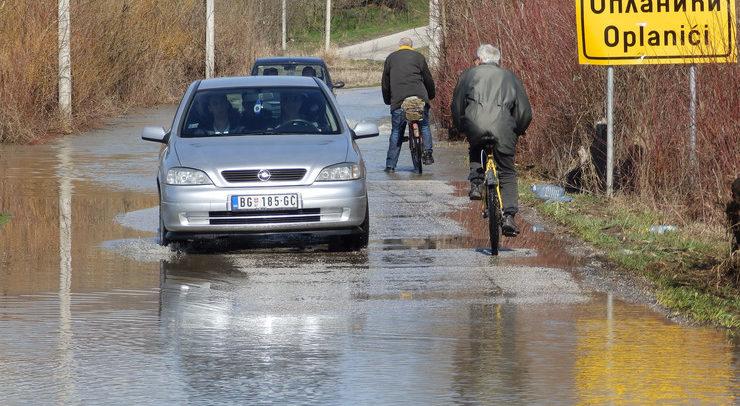 oplanici poplava