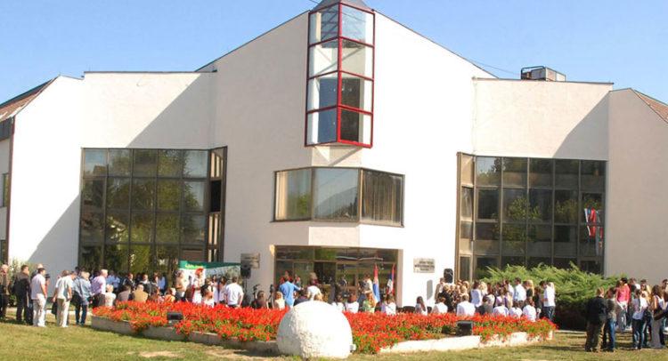 fakultet za hotelijerstvo i turizam vrnjacka banja