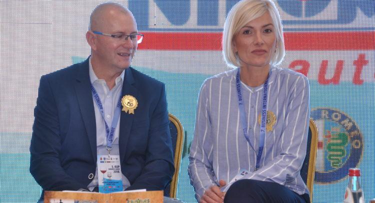 Marija i Milan Jovičić
