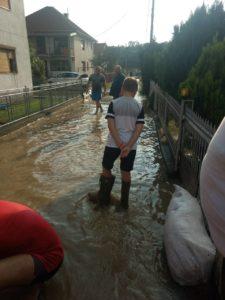 poplave u Kraljevu