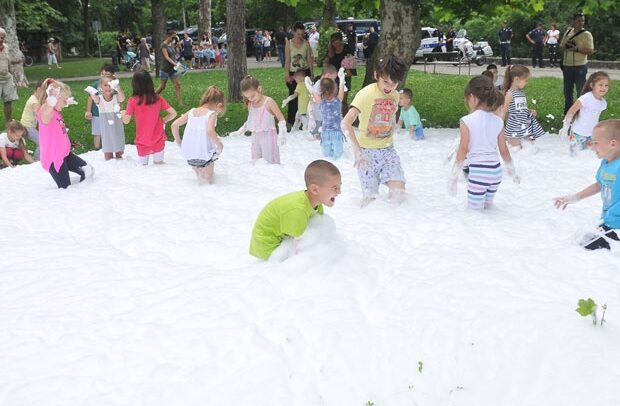 Deca najviše uživala, Foto G. Šljivić